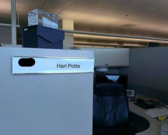 Work Fails & Job LOLs. Part 20 (46 pics)