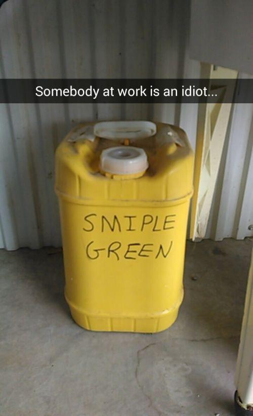 Work Fails & Job LOLs. Part 20 (46 pics)