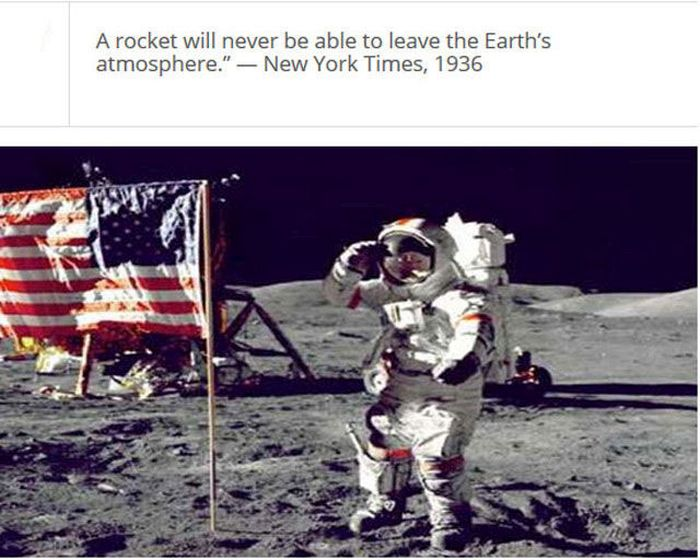 Actual Predictions That Were Absolutely Wrong (25 pics)