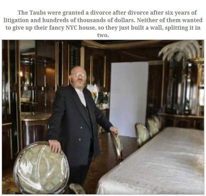 How to Get Revenge After a Divorce (10 pics)