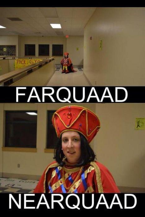 Funny Puns. Part 14 (41 pics)