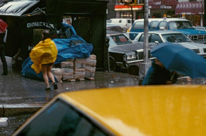New York in the 1980s (70 pics)