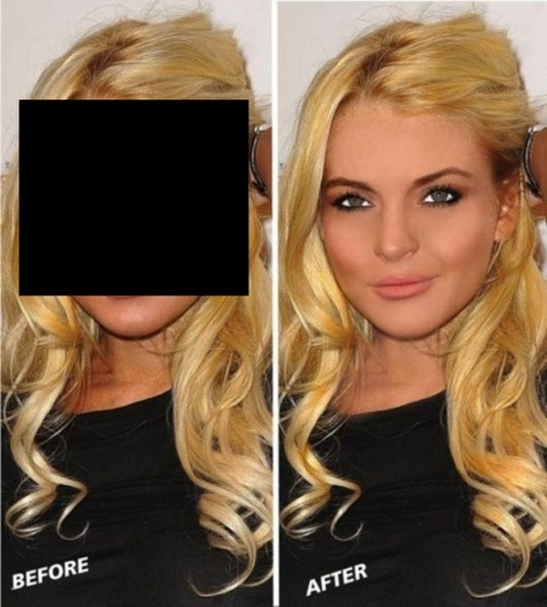 Too Ugly to Be True (23 pics)
