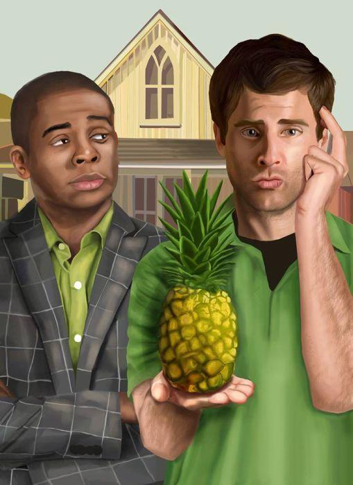 Pop Culture Illustrations (30 pics)