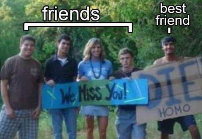 Friendship Is... (40 pics)