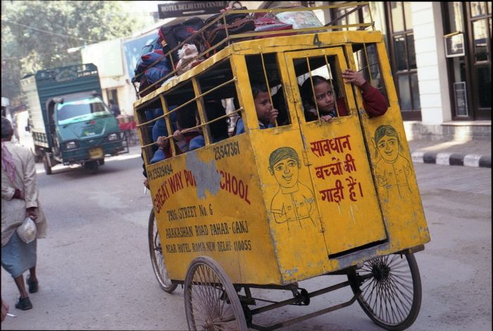 The Other Side of India (55 pics)