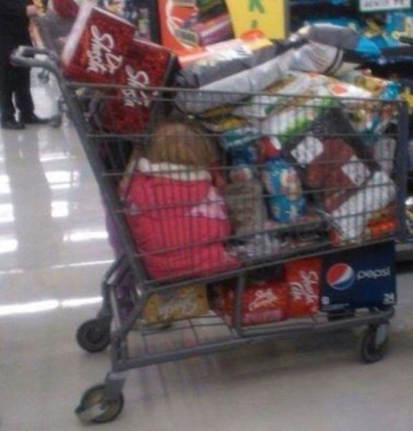 It's All Fun and Games Until This Happens! (50 pics)