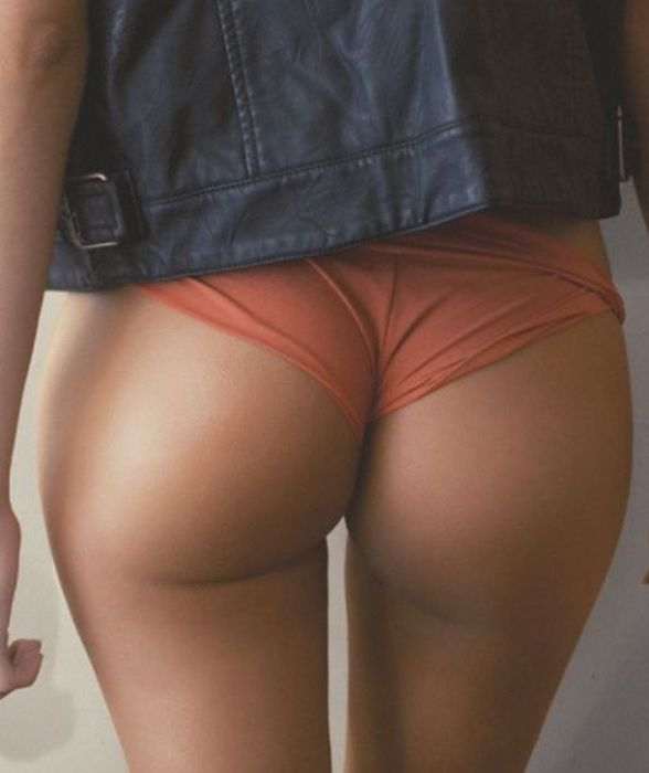 Booty Shots (50 pics)