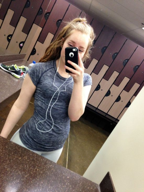 Weight Loss Success Story (8 pics)