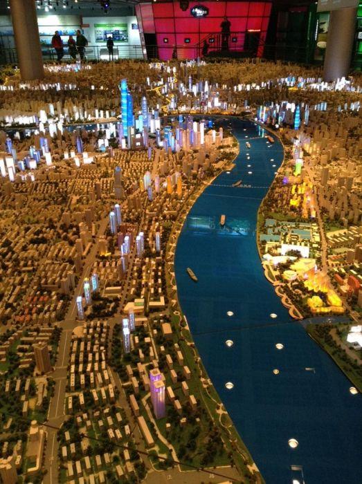 Shanghai 2020 (32 pics)