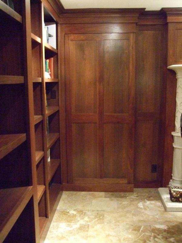 Holly Black's Secret Library (7 pics)