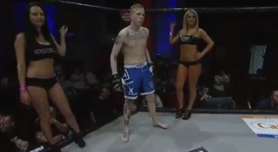 Fastest Ever KO Fight