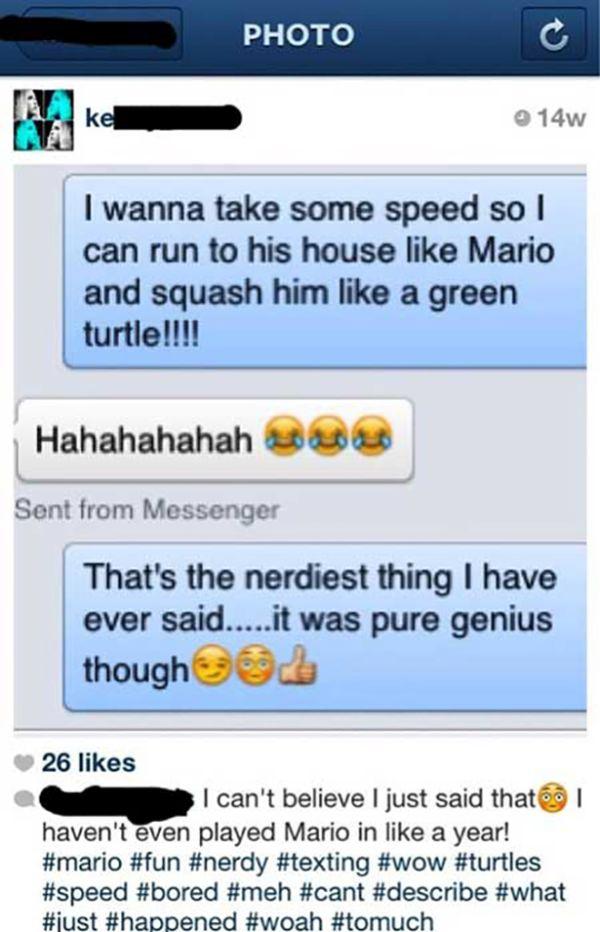 Stupid People on Instagram (20 pics)