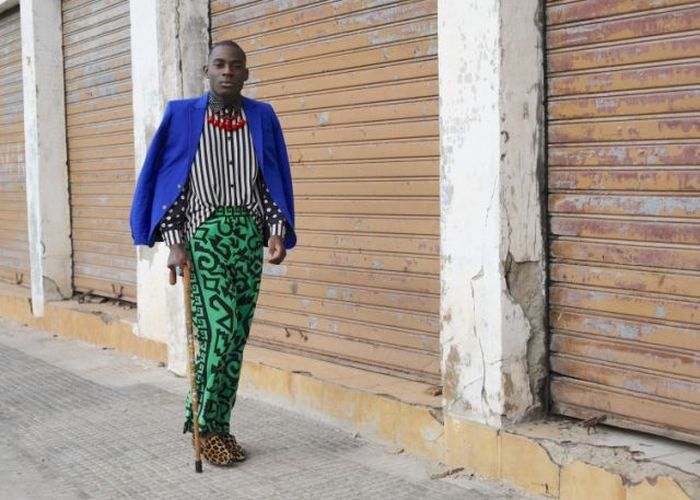 Congo Fashion (53 pics)