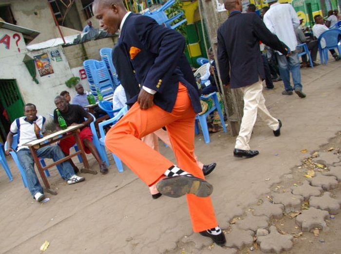Congo Fashion (53 pics)
