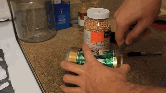 How to Cook Popcorn Without a Microwave (9 pics)