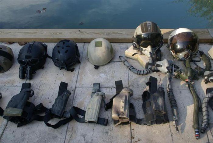 NAVY SEALS Kit (13 pics)