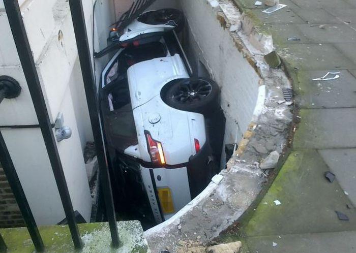 Parking Master (7 pics)