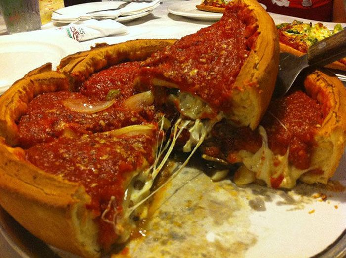 Ultimate Pizza Post (40 pics)