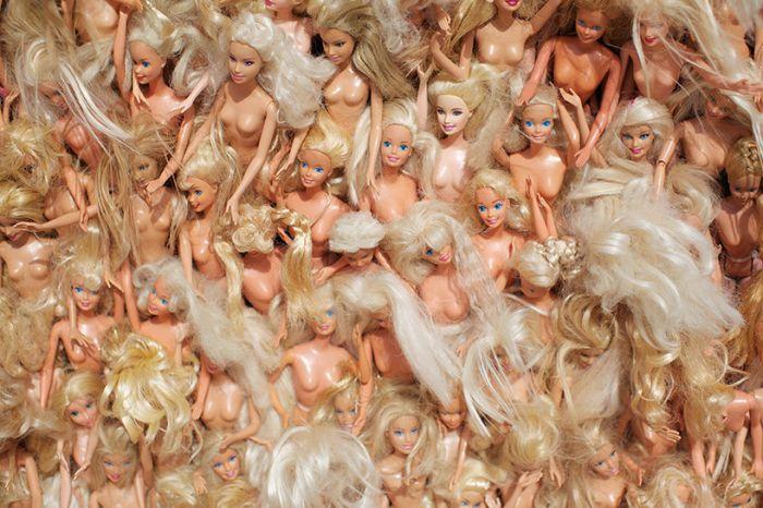 Doll Wave (5 pics)