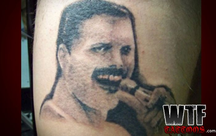 Celebrity Tattoos (40 pics)