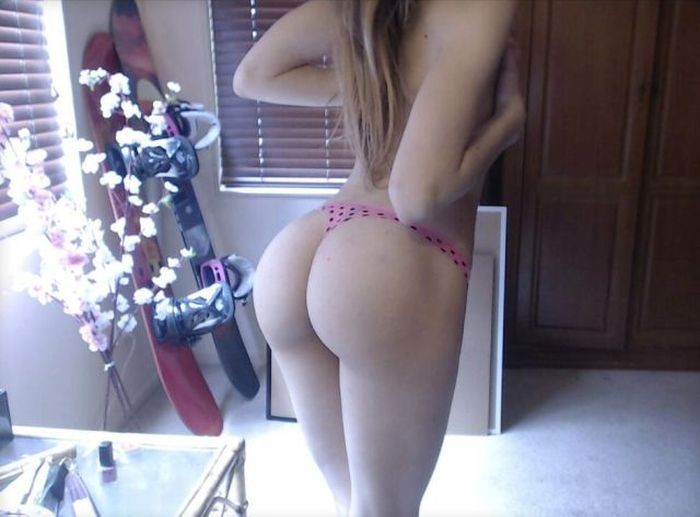 Girls with Great Butts (46 pics)