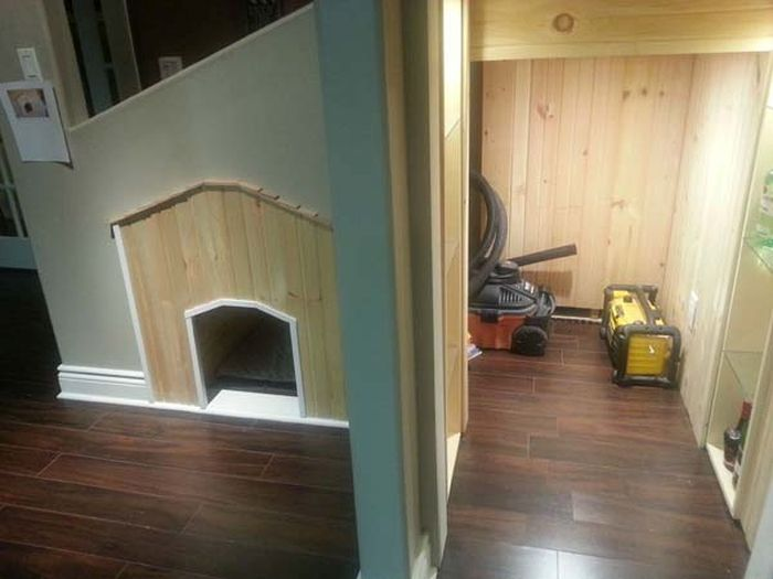 House for a Dog (22 pics)