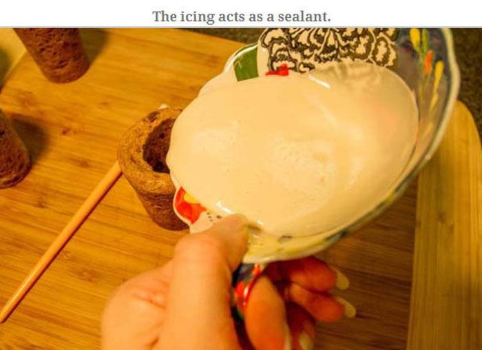 How to Cook Cookies and Milk (31 pics)