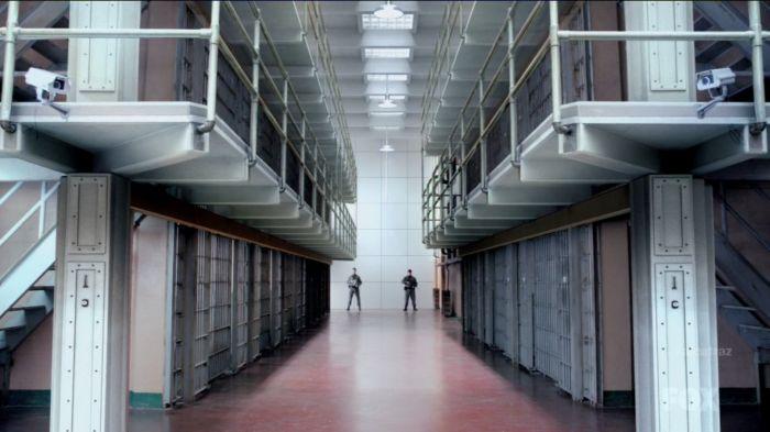 A Victim of Prison Rape Gives an Interview (12 pics)