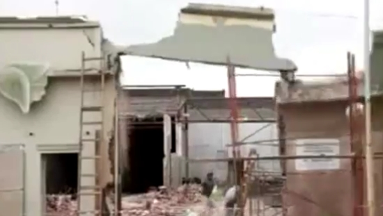 Epic Workers Fails and Building Disasters