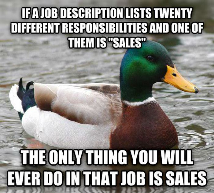 Actual Advice Mallard (27 pics)
