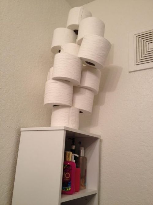April Fool's Day Pranks (48 pics)