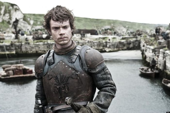 Game of Thrones Actors and Actresses in Real Life (46 pics)