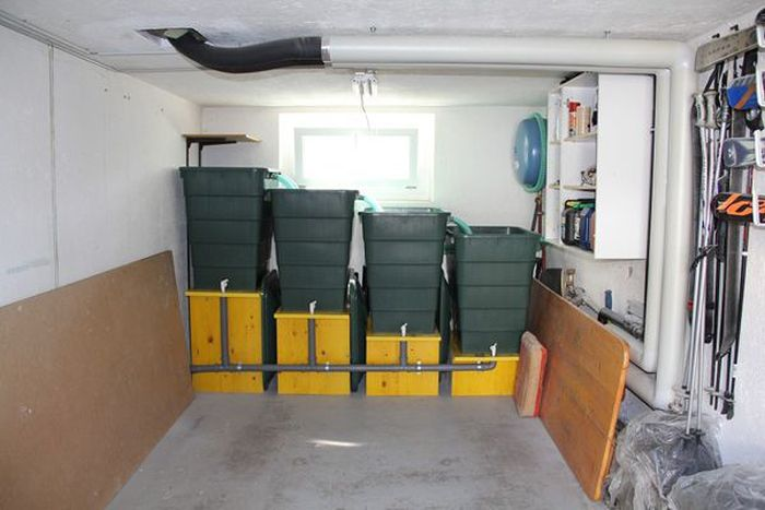 Rear Patio Idea (27 pics)