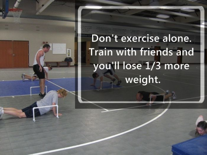 Weight Loss Advices (24 pics)