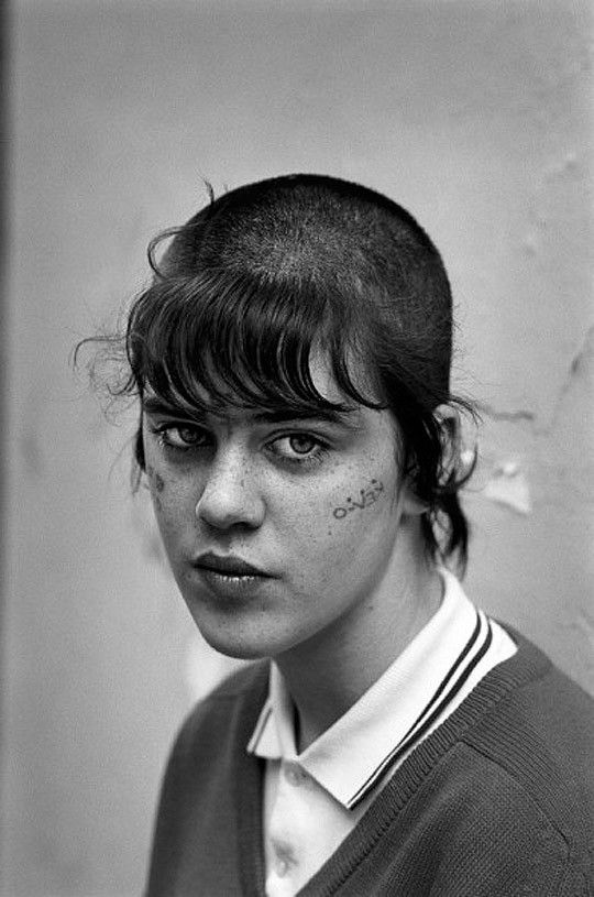 Young People of London (31 pics)