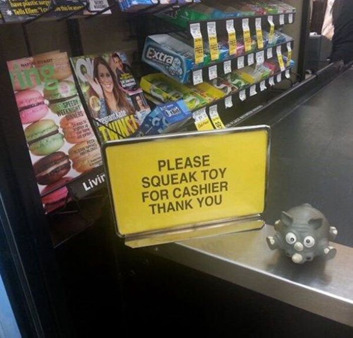 Work Fails & Job LOLs. Part 21 (40 pics)