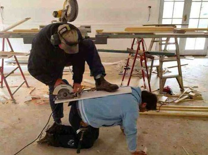 Work Fails & Job LOLs. Part 21 (40 pics)