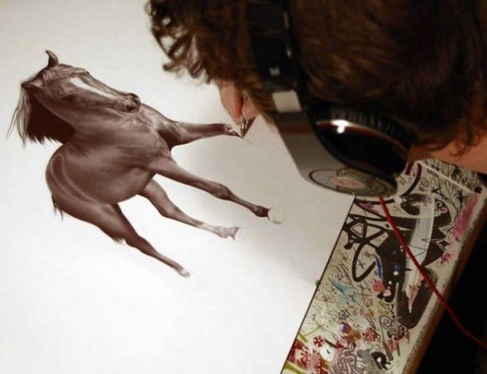 Pen Art (36 pics)