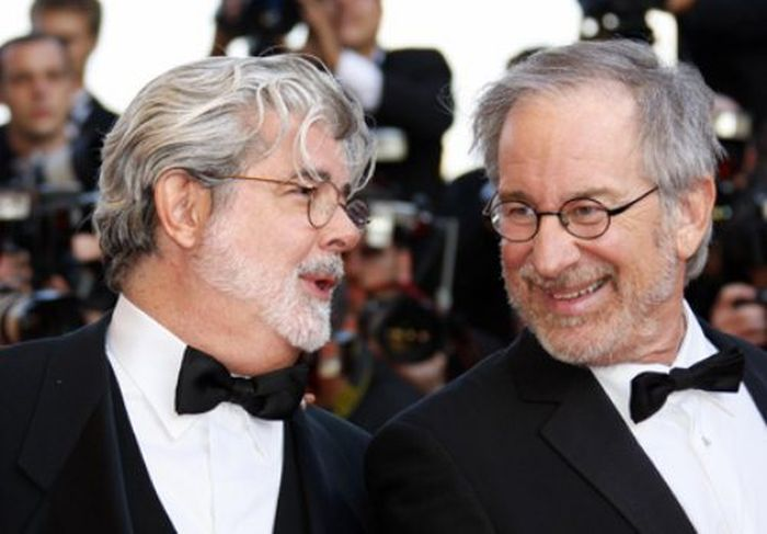 Well Played Spielberg (4 pics)