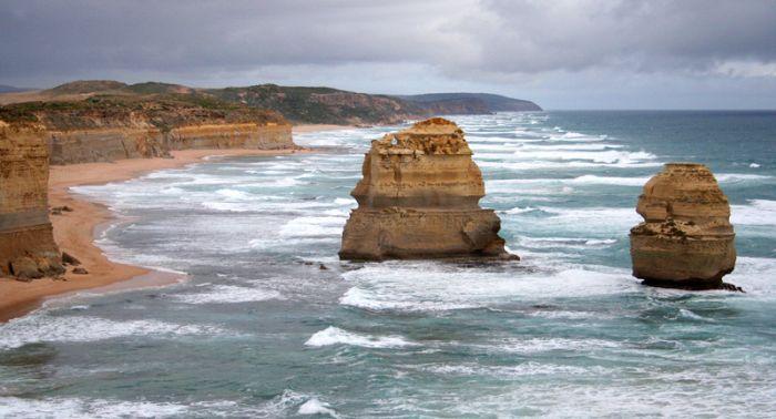 Beautiful Places in Australia (28 pics)