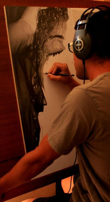 Very Realistic Drawings (20 pics)