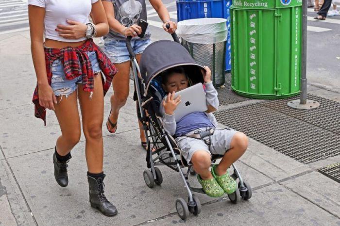 People of New York (31 pics)