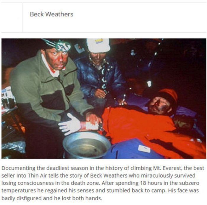 Survival in Difficult Situations (25 pics)