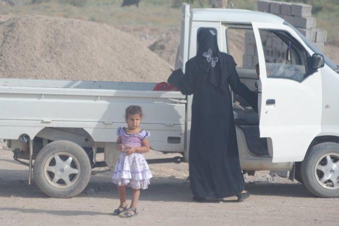 War in Iraq (75 pics)