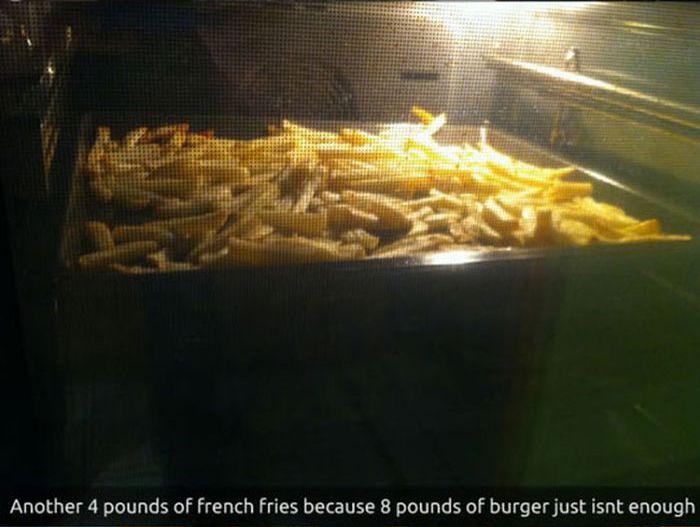 The Curger (31 pics)