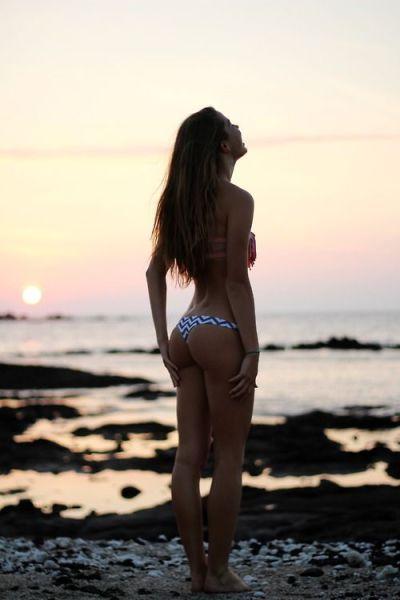 Αρκετά Bikini Girls (66 pics)
