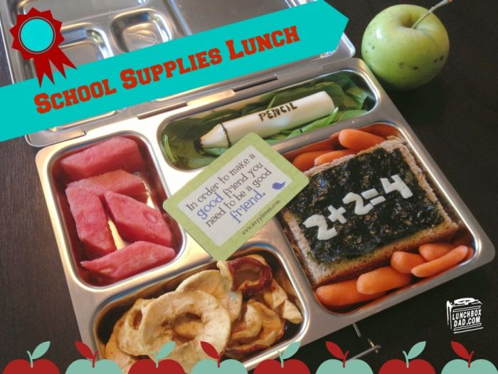 Dad Creates Great Lunches for His Kid (26 pics)
