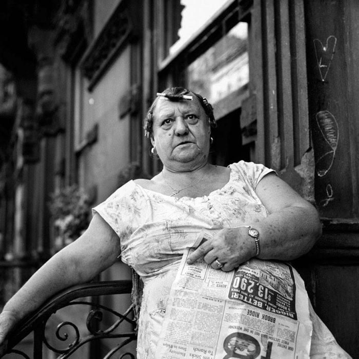 1950s Street Photos of NYC and Chicago (33 pics)