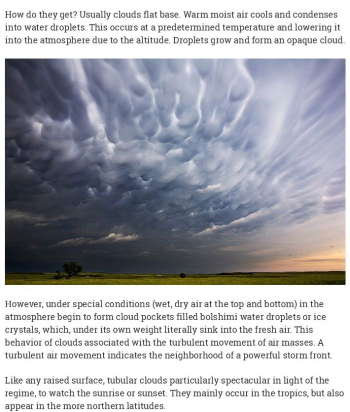 Abnormal Weather Conditions (19 pics)